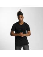 Bangastic t-shirt Tiger zwart