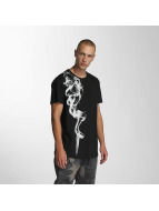 Bangastic t-shirt Smoke zwart