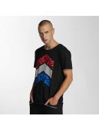 Bangastic T-Shirty Arrow czarny