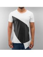 Bangastic T-skjorter Pion hvit