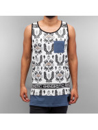 Bangastic Tank Tops India белый