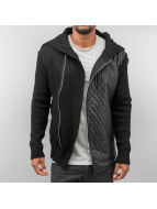 Bangastic Transitional Jackets Quilt svart