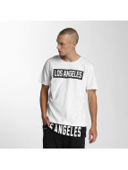 Bangastic Tričká LA biela