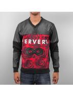 Bangastic trui Pervert zwart
