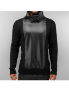 Turtelneck Sweater Black...