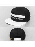 YFJ Snapback Cap Black...