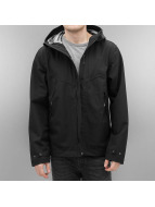 Bench Демисезонная куртка Softshell черный