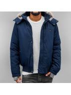 Bench Зимняя куртка Thought синий