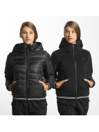 Bench Зимняя куртка Down Reversible Insulator черный