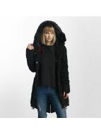 Bench Зимняя куртка New черный