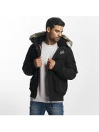 Bench Зимняя куртка Nomens черный