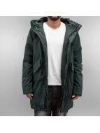 Bench Пальто Winsome зеленый
