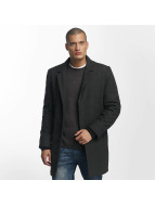 Bench Пальто Wool серый
