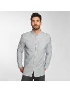 Bench Рубашка Linear Neps синий