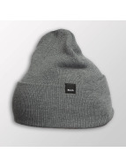 Bench Beanie Core Turn Up grey