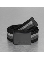 Bench Belt 3 Colour Stripe black