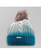 Bench Bonnets de laine Performance Afters bleu