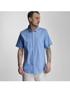Bench Camisa Tile Aop azul