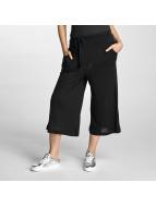 Bench Chino Jersey Skirt zwart