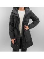 Bench Coats Buckshot black
