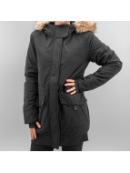 Bench Coats Expressionist black