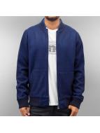Bench College Jacke Knack blau