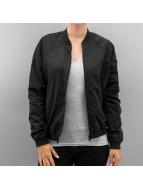 Bench College Jacket Solution black
