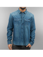 Bench Hemd Asmara Denim blau