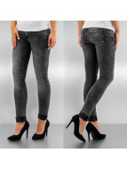 Bench High Waisted Jeans Pick V24 black