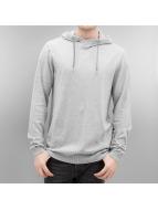 Bench Hoodie Melange grey