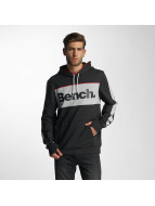 Bench Hoodie Lightweight Sweat Corp svart