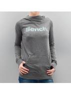 Bench Hoody Corp Print grijs