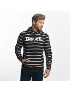 Bench Stripe Hoody Essentially Navy