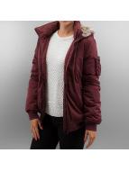 Bench Kış ceketleri Programme kırmızı