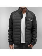 Bench Lightweight Jacket Performance Intellectual black