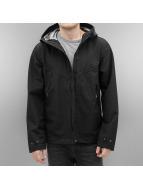 Bench Lightweight Jacket Softshell black
