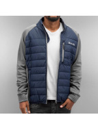 Bench Lightweight Jacket Performance Intellectual blue