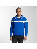 Bench Lightweight Jacket Funnel Neck blue