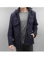 Bench Lightweight Jacket Regular blue
