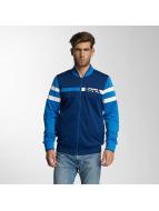 Bench Lightweight Jacket Track blue