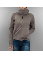 Bench Lightweight Jacket Difference Fleece Jacket gray