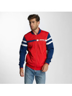 Bench Lightweight Jacket Track red