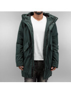 Bench Parka Winsome groen