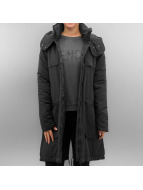 Bench Parka Get Up And Go zwart