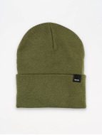 Bench Core Turn Up Beanie Khaki