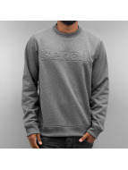 Bench Pullover Performance Literary noir