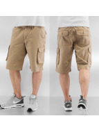 Bench Short Evade beige