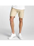 Bench Short Twill beige