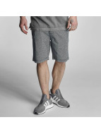 Bench Shorts Aop Tile blau