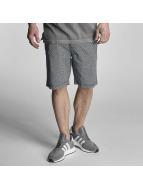 Bench shorts Aop Tile blauw